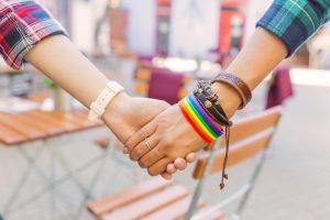 Women Hands Couple